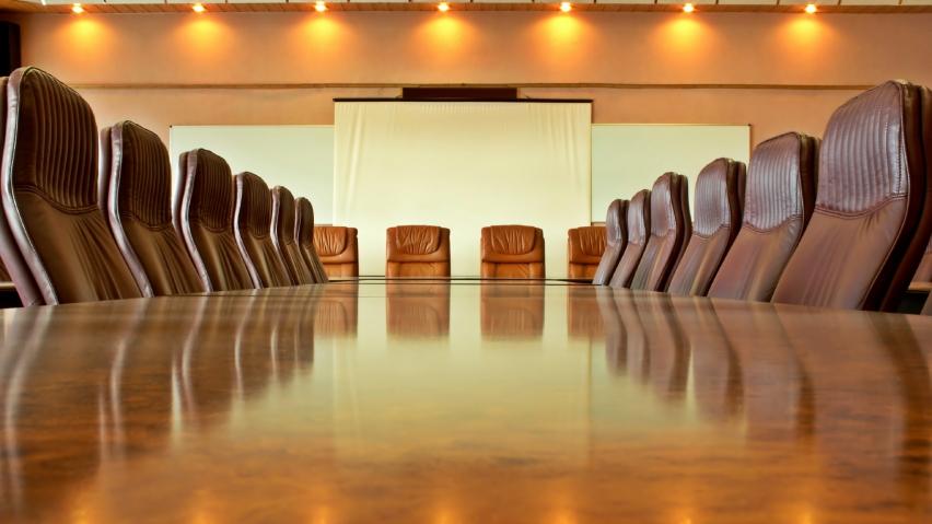 Corporate boardroom-table-istock